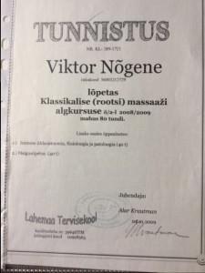Viktor 8